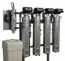 ECOTECH-Engineering, water purification systems